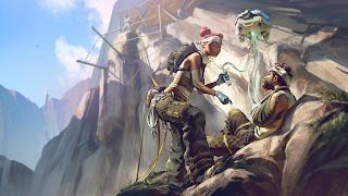 Apex Legends Desktop Background