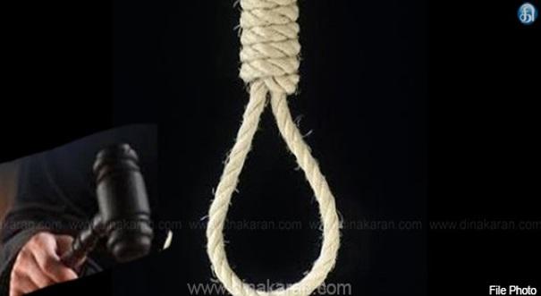 Pelaksanaan hukuman mati dimansuhkan!!!