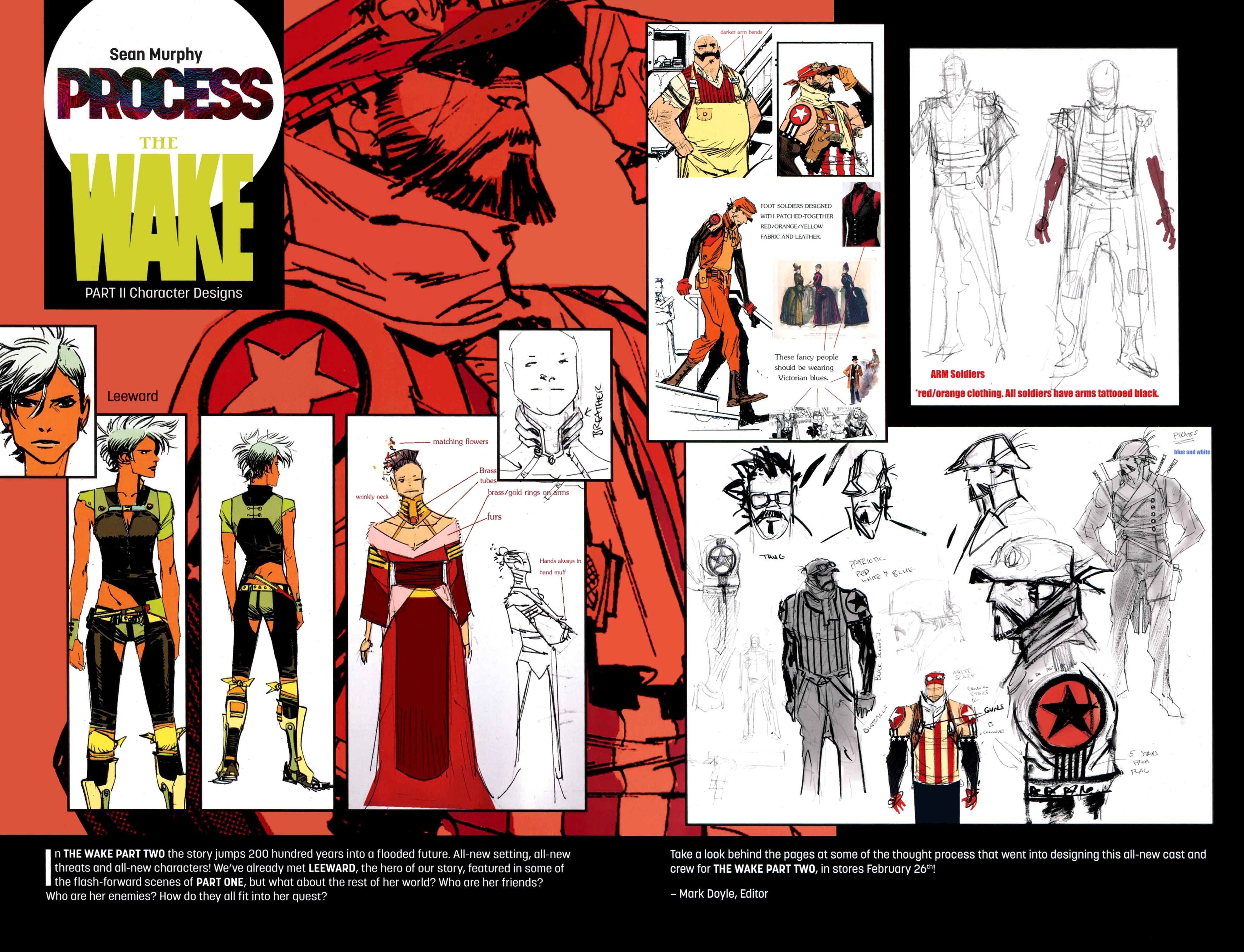 Read online Trillium comic -  Issue #6 - 22