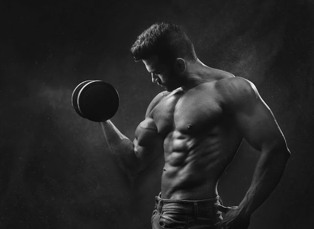 5 Easy Ways You Can Turn FITNESS Into Success