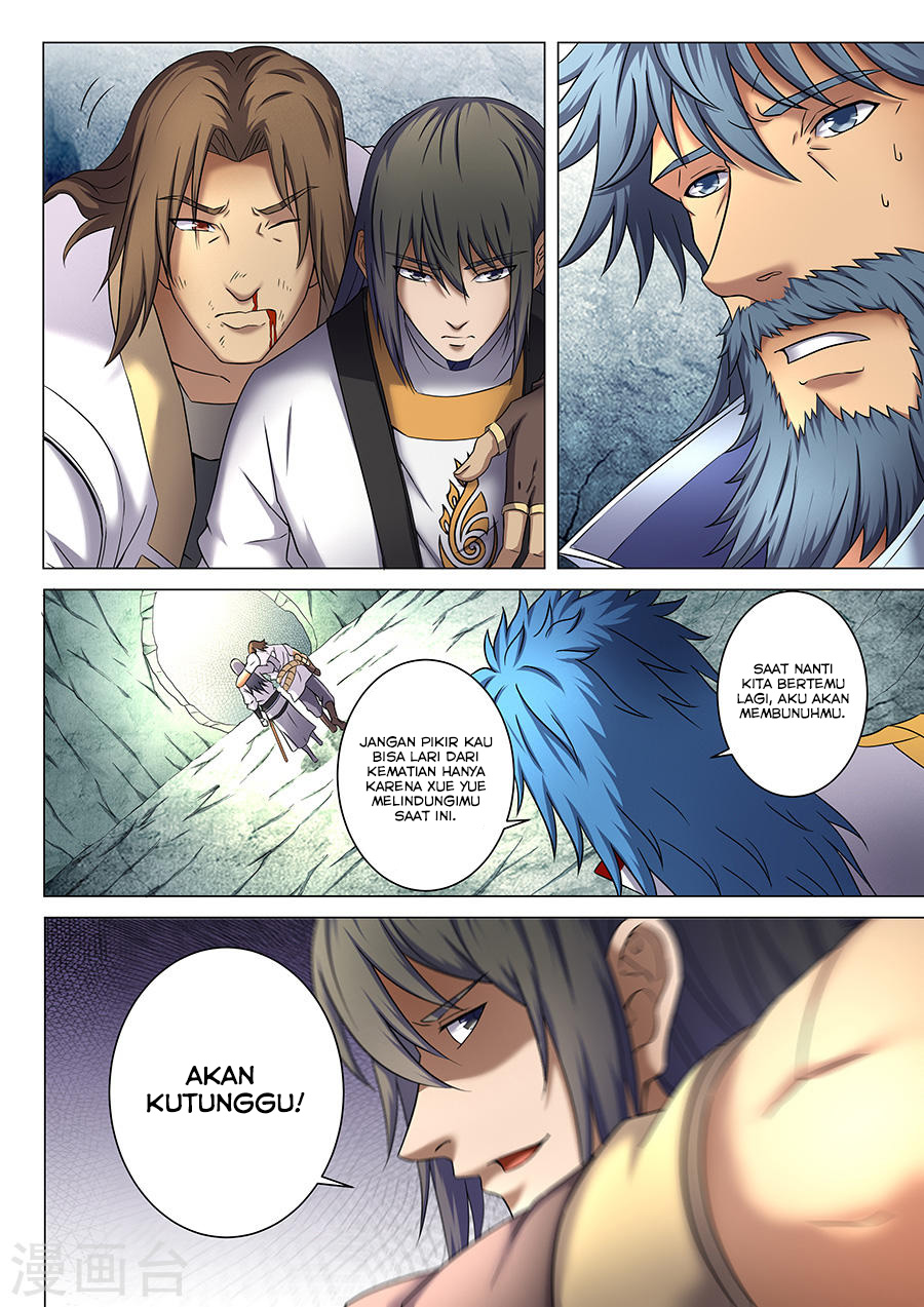 Komik god martial arts 038.1 - chapter 38.1 39.1 Indonesia god martial arts 038.1 - chapter 38.1 Terbaru 9 Baca Manga Komik Indonesia
