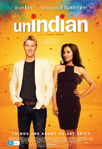 UNindian 2015 English Movie Download
