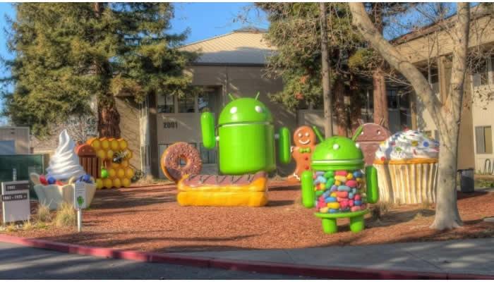 Google oferece 200 mil dólares a quem violar Android