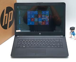 Jual Laptop HP14-BW001AU