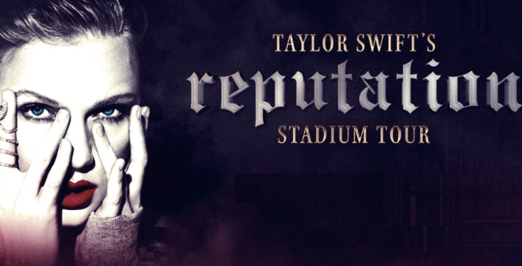 Media Confidential Empty Seats At Taylor Swift S Concerts Are Good For Business