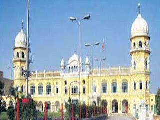 Pilgrims From India Arrive Pakistan For Guru Nanak Jayanti