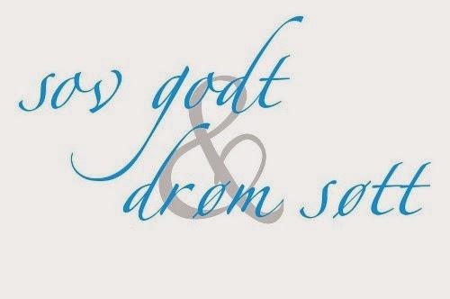 god natt logo