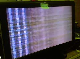 HOW TO REPLACE A FAULTY T'CON BOARD TO LCD TELEVISIONS | Electro help