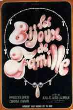 Les bijoux de famille 1973 Family Jewels
