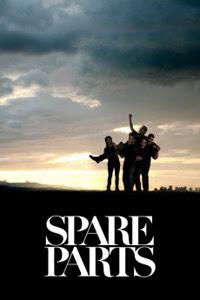 Spare Parts (2015)