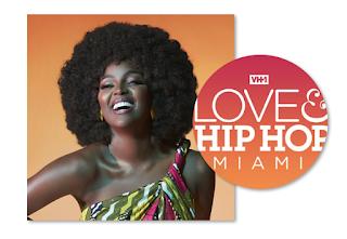Amara La Negra Love And Hip Hop Miami