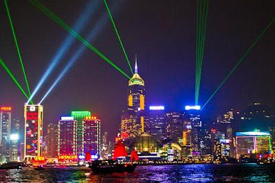 Paket Tour Hongkong Shenzhen Macau Halal