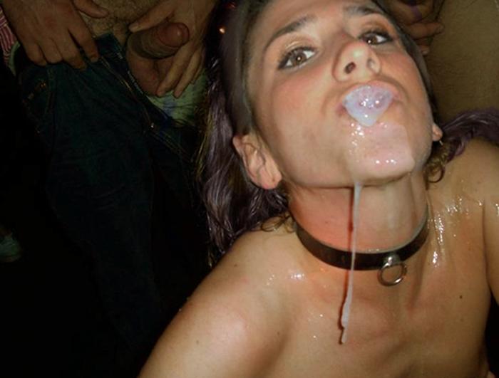 Spank her hot ass