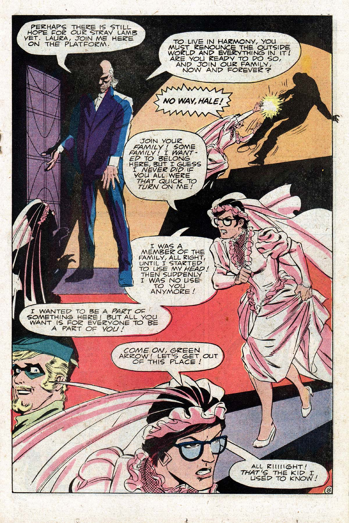 Read online World's Finest Comics comic -  Issue #280 - 24