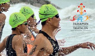 Wakil Ketua Komisi V DPRD NTB Sayangkan Sikap Dispora Persulit ASN Atlit Triathlon Ikuti Event Nasional