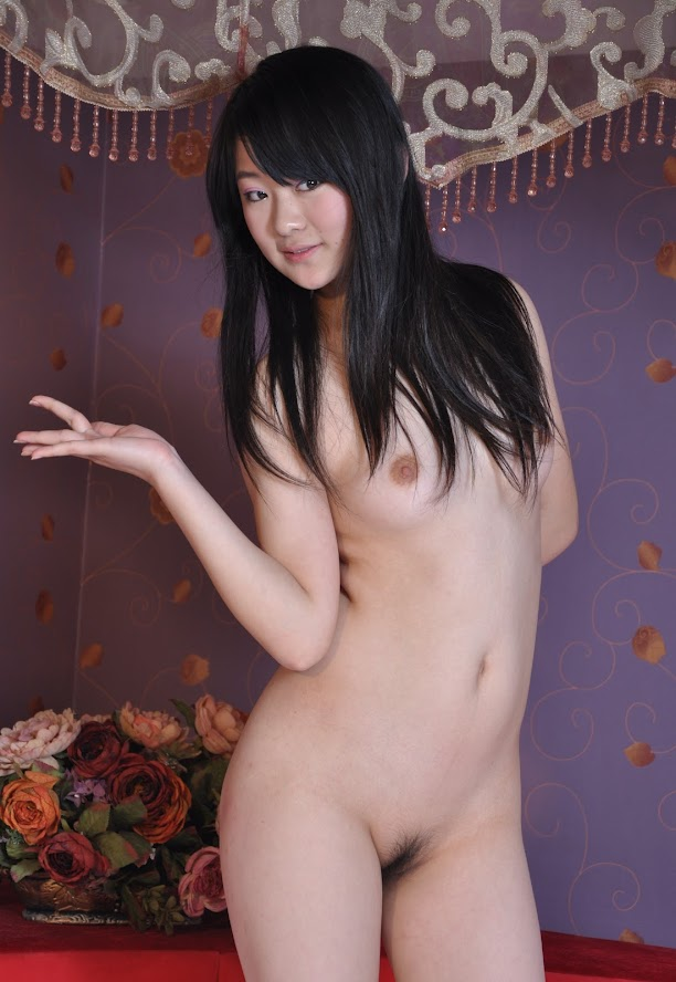 Chinese Nude_Art_Photos_-_197_-_NingNing re - idols