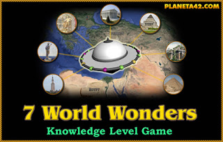 7 World Wonders Game