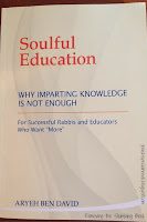 Soulful Education; Removing the Stumbling Block