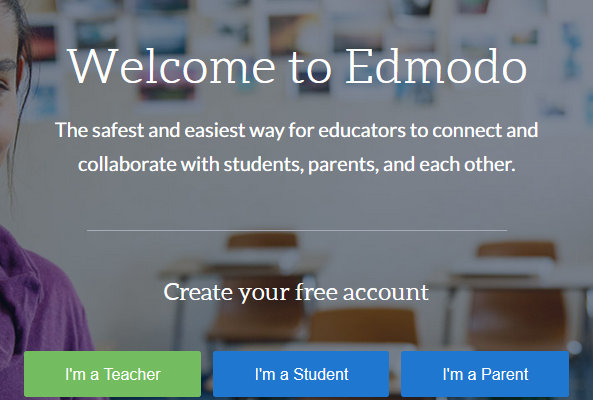 Cara Daftar Edmodo Untuk Guru