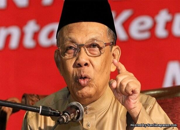 Tun Abdul Hamid Mohamad