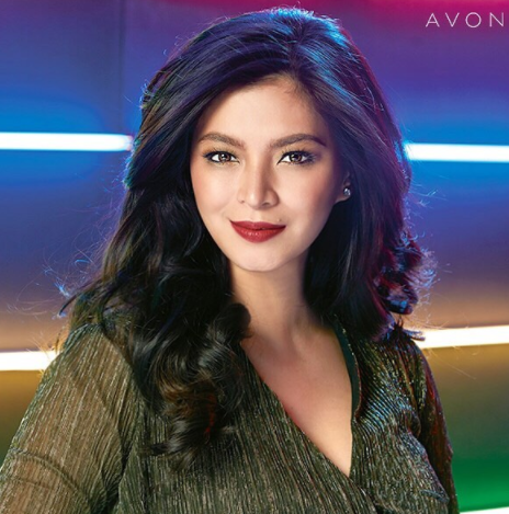 LOOK: Angel Locsin Sends Flowers To Her 'Ate' Pokwang After Giving Birth To Malia!
