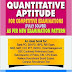 Quantitative Aptitude for Competitive Examinations - By R.S. Aggarwal