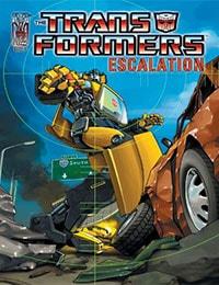 The Transformers: Escalation