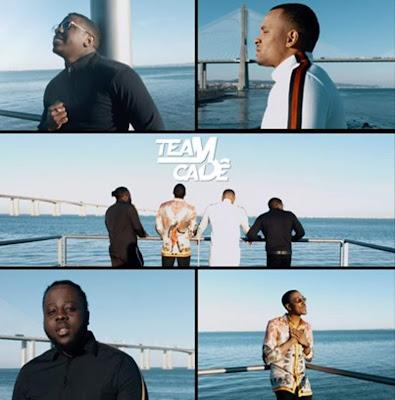 Team Cadê - Ficar (Kizomba/Zouk) Download Mp3