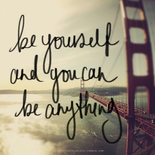 Tumblr Quotes About Loving Yourself 2: FabulousBeautyx