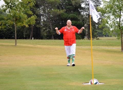 Magyar elnöke van a Nemzetközi Footgolf Szövetségnek