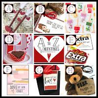 A to Z Valentine Ideas @michellepaigeblogs.com
