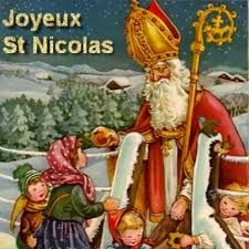Little Saint Nick: how Christmas got its Santa