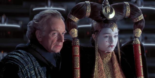 phantom menace emperor quotes