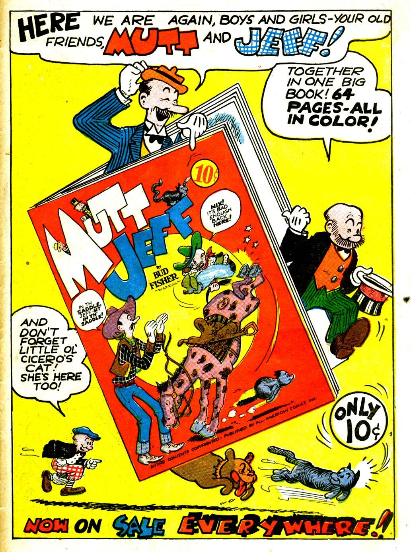 Read online All-American Comics (1939) comic -  Issue #29 - 52