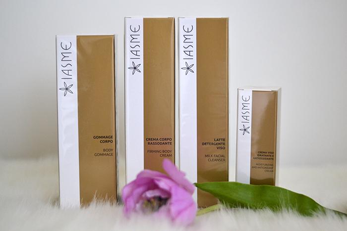 prodotti beauty IASME