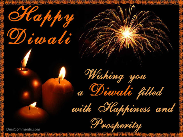 Happy Diwali 2018, Happy Diwali Wishes 2018