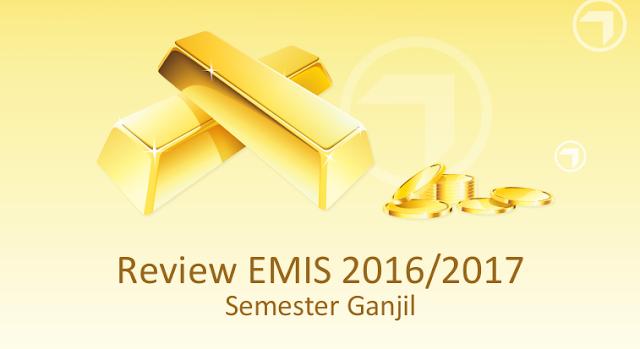 Penting Download Hasil Review Pelaksanaan Emis MTs dan MA Tahun 2016/2017