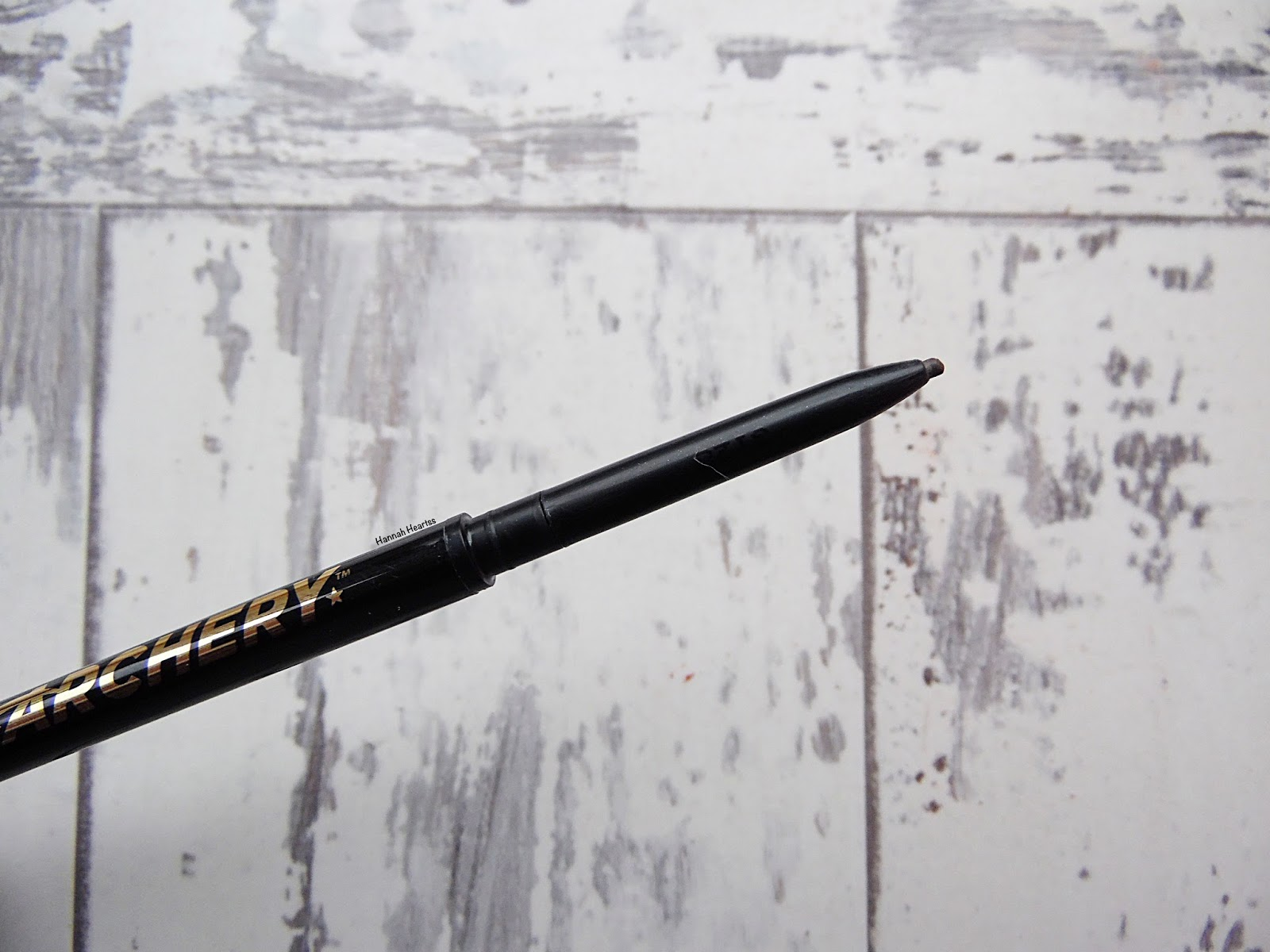 Soap and Glory Archery Pencil