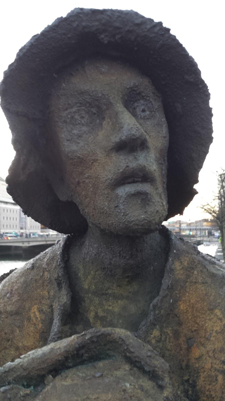 irish famine essay