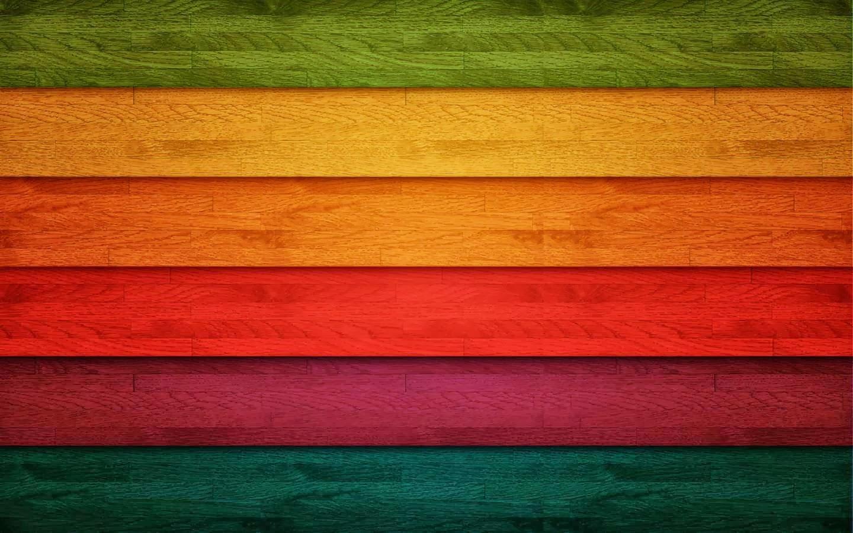Fondo de pantalla abstracto madera de colores for Fondos de pantalla full hd colores