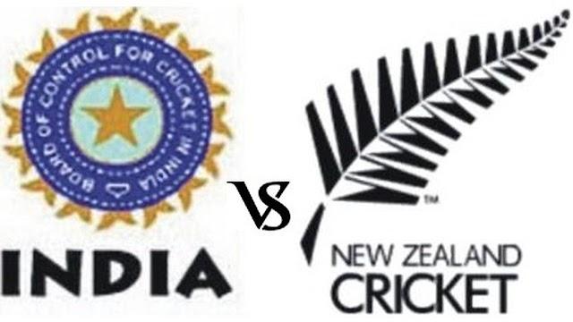 BCCI ने अजीब तरीके से किया न्यूजीलैंड दौरे की तारीखों का एलान