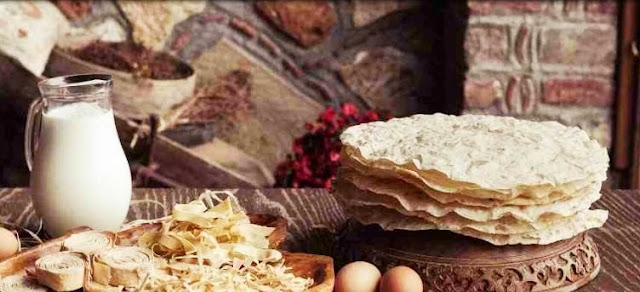 Ξεκινά το τμήμα Ποντιακής κουζίνας και γαστρονομίας στην Καλαμαριά