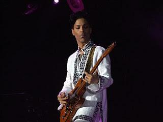 Legendary Musician Prince passes away, online sales of Prince Merchandise Sky Rocket