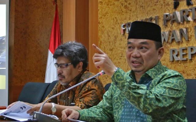 Perppu Ormas, Kemarahan PKS dan Konsistensi Menjaga Demokrasi