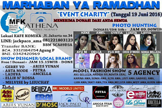 Event Fotografi Athena Agency Kota Malang