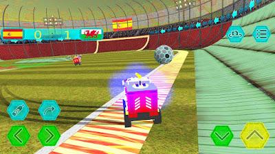 Game Pocket Football v1.0 Apk Latest Update