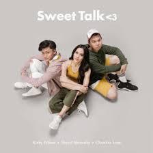 Sheryl Sheinafia & Rizky Febian Ft Chandra Liow Sweet Talk Lirik Lagu