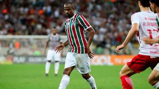 Airton não joga pelo Fluminense 3a72354af7e3b