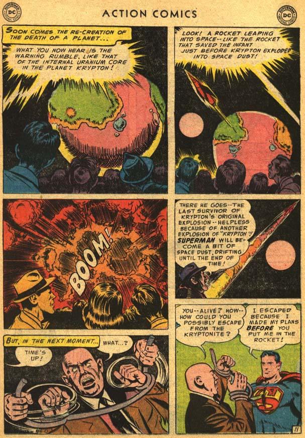 Action Comics (1938) 210 Page 14