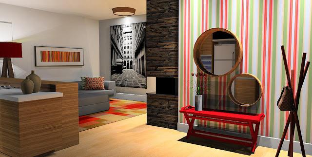 blog de decoração, Blog Achados de Decoração. Designer Caren Stellfeld